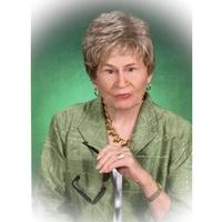 Marjorie Jones Dedge
