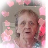 Velma Ann Fender Walker