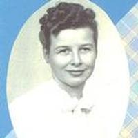 Jean B Vaughn
