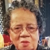 Recent Obituaries Jones Funeral Home