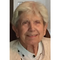 Obituary | Anna R  Maher of Southbury, Connecticut | Chase Parkway