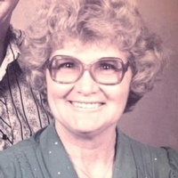 Obituary | Artie Mae Carter of Holdenville, Oklahoma