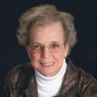 """Margaret L. """"Peg"""" Sidener"""