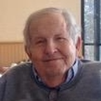 Robert (Bob) George Gilpin, Jr.