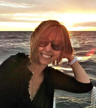 Obituary | Celeste Steinhelper Wood of Clarkston, Michigan