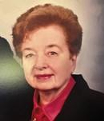 Obituary | Faith Campbell O'Keefe of Wethersfield, Connecticut
