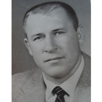 Edward J. Kissell, Sr.
