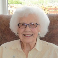 Obituary | Mildred Thayer | Bergh Funeral Service