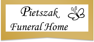 Obituary Theresa M Sliwinski Pietszak Funeral Home
