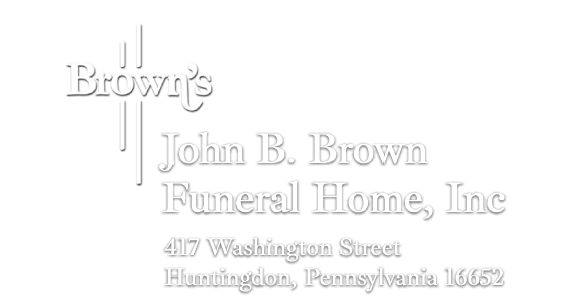John B. Brown Funeral Home, Inc.
