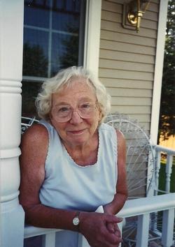 Jeannette M. Linahan