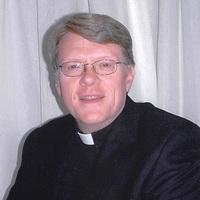 Rev. Fr. Patrick Joseph Power