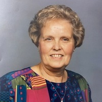 Evelyn McConnell