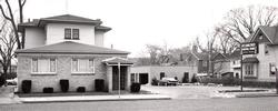 330 N. Westnedge Ave., Kalamazoo, MI in 1959