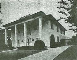 Original Wellman Funeral Home