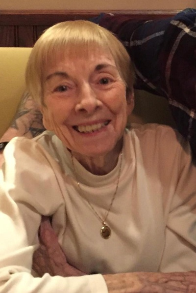 Obituary | Hazel A  Seubert of Salem, New Hampshire