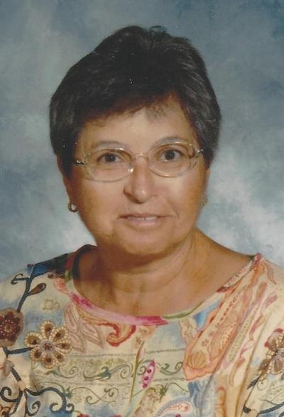 Obituary | Helen L  Laycock of Salem, New Hampshire