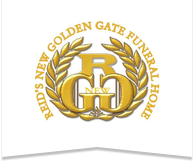 REID'S NEW GOLDEN GATE FUNERAL HOME
