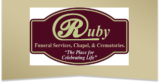Ruby Funeral Services & Chapel, Inc.