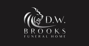 DW BROOKS FUNERAL HOME