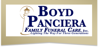 Boyd-Panciera Family Funeral Care