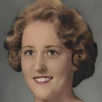 Obituary | Patricia Gale Kirk Robertson of Salem, Virginia | A VEST