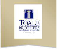 TOALE BROTHERS FUNERAL HOME