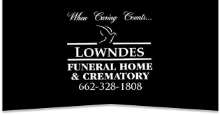 Lowndes Funeral Home & Crematory