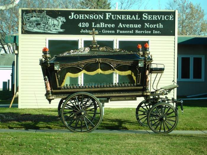 Johnson Family Funeral Home Red Lake Falls