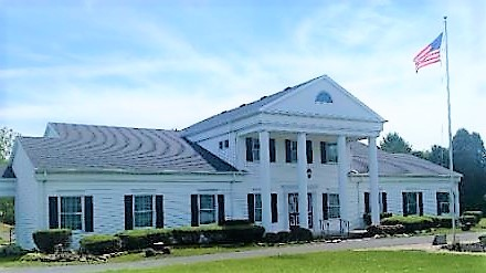 Hanneman Family Funeral Homes | Facility | Hanneman Funeral Home