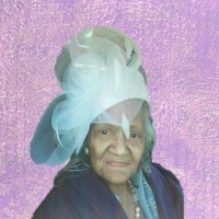 Mother LaDorothy Johnson-Scull