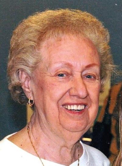 Obituary   Mildred Marshall of Garfield HeightS, Ohio