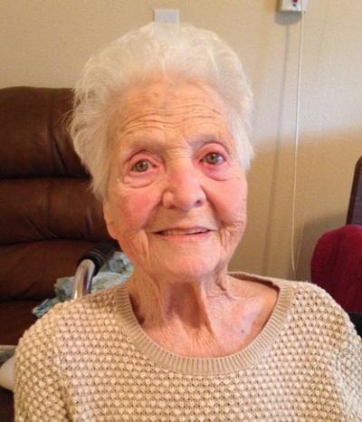 Obituary | Ruth H  Talcott | Soller-Baker Funeral Homes, Inc