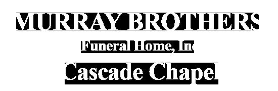 Murray Brothers Funeral Home Atlanta Georgia Ga